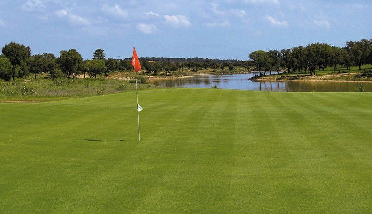 Santo Estevao Golf Course