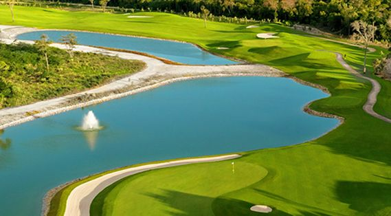 Punta Cana Golf Club