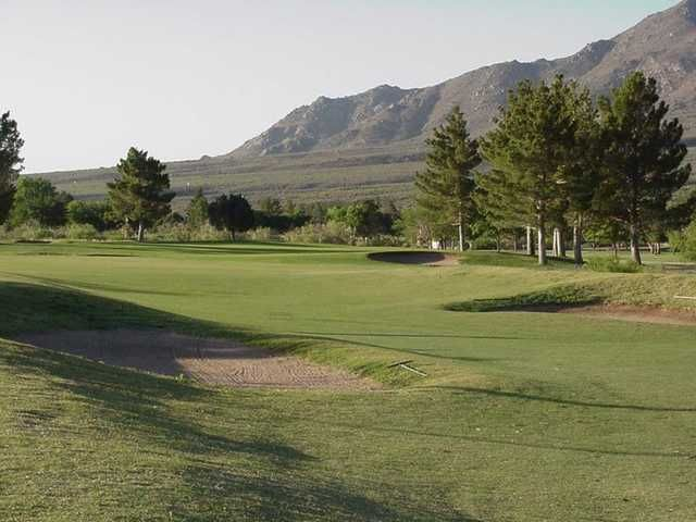 White Sands Golf Course