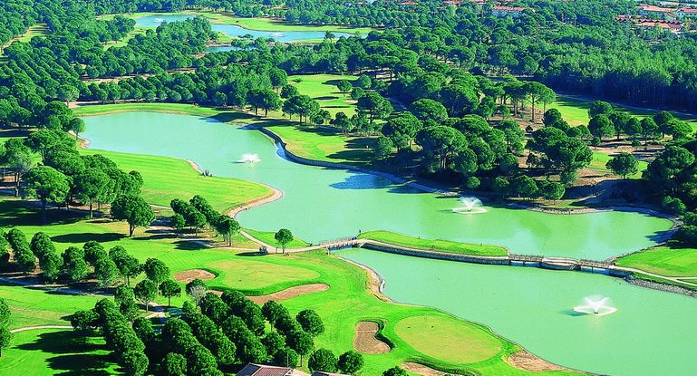 Gloria Golf Club - Verde Course