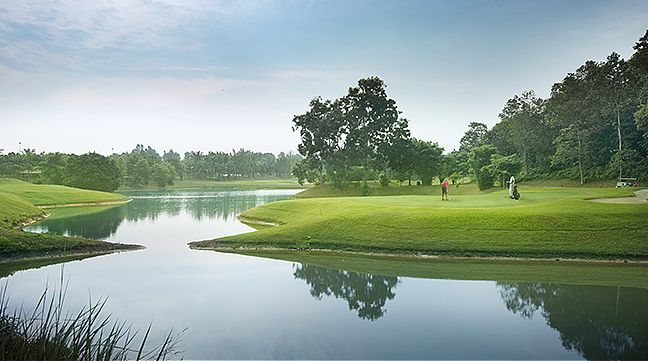 Tasik Puteri Golf & Country Club