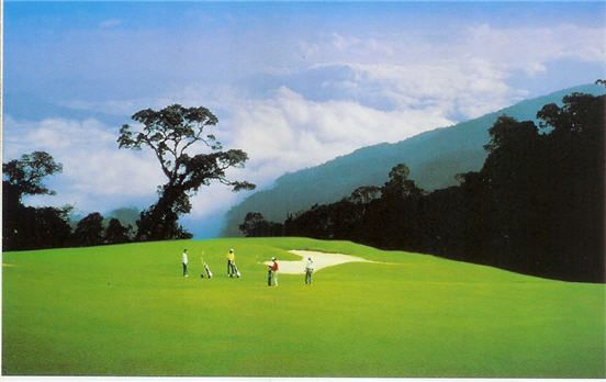 Awana Genting Highlands Country Club