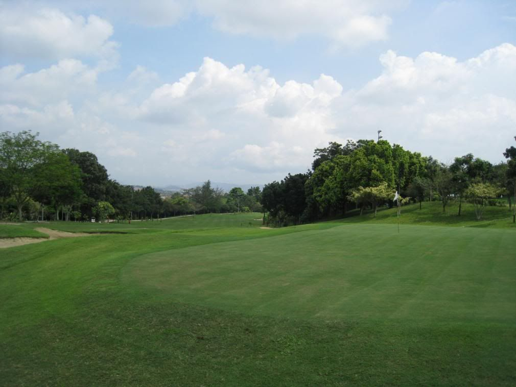 Bangi Golf Resort