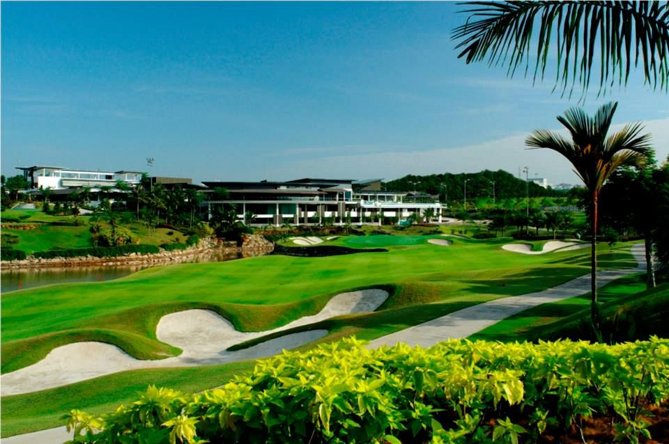 Palm Garden Golf Club