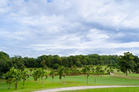 Nilai Spring Country Club