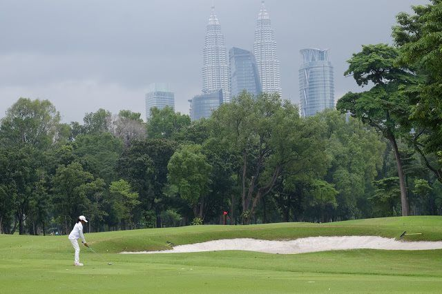The Royal Selangor Club