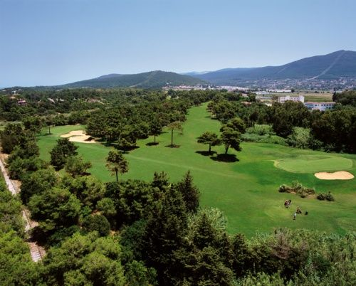 Tabarka Golf Course