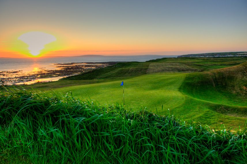 Ballybunion Old Golf