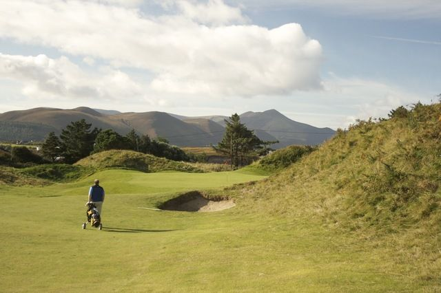 Dingle Golf