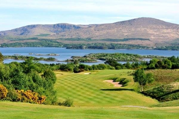 Ring Of Kerry Golf