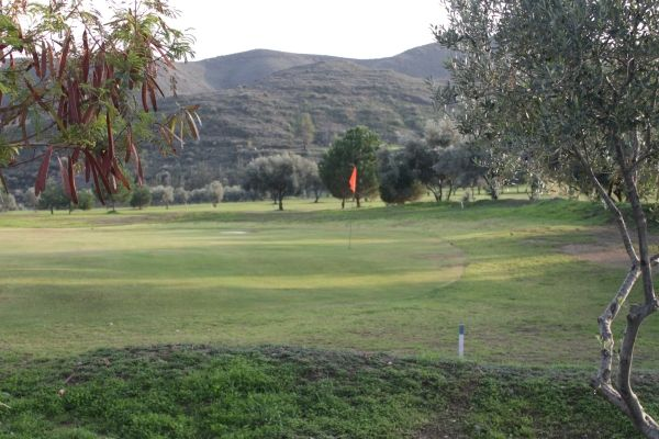 Vikla Golf and Country Club