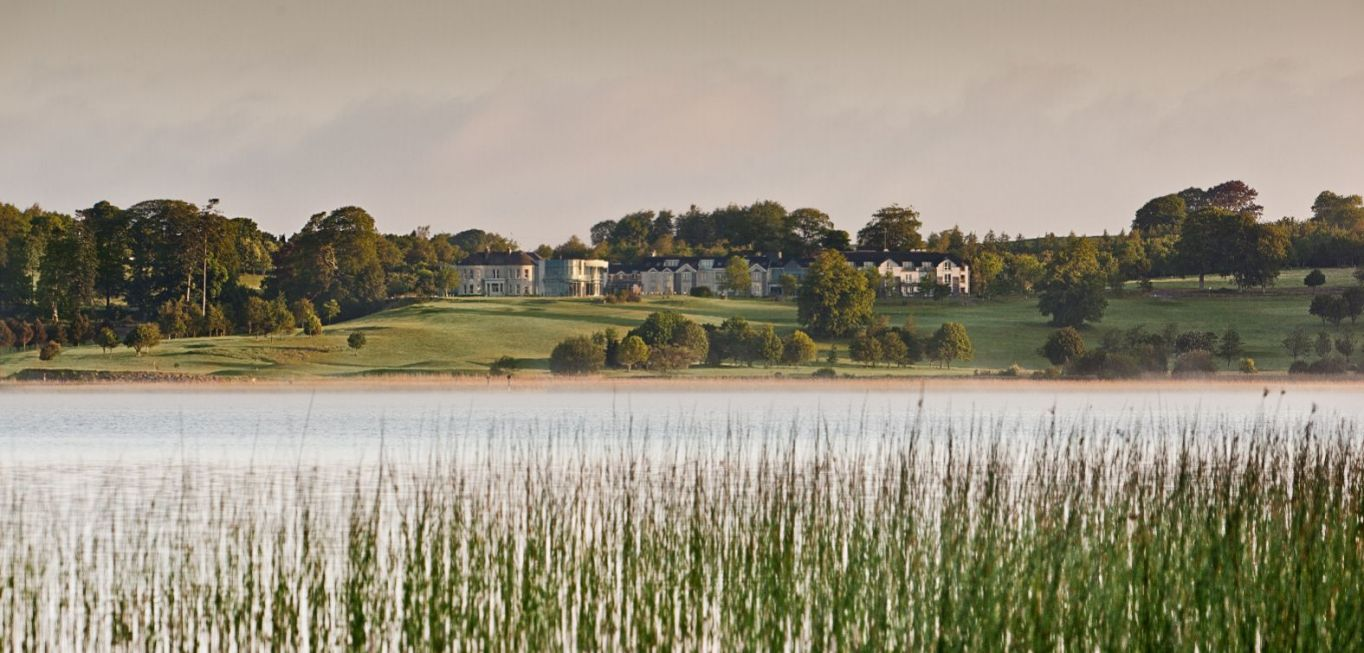 Glasson Golf