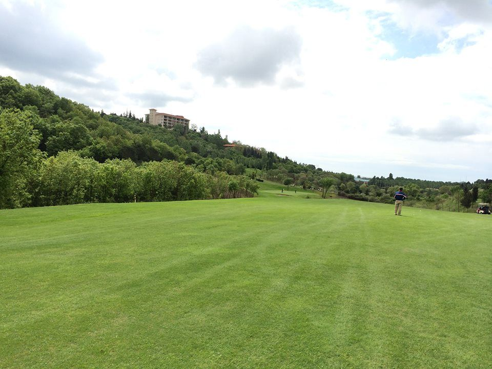 Klassis Golf Course