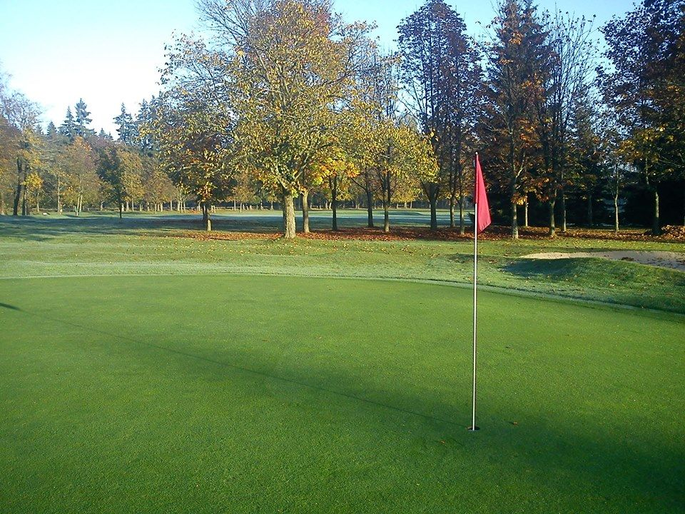 Royal Golf Club Marianske Lazne
