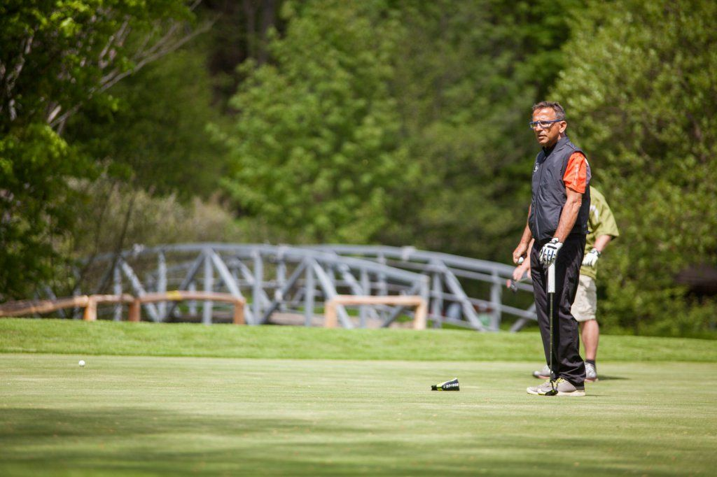 Astoria Golf Club Cihelny