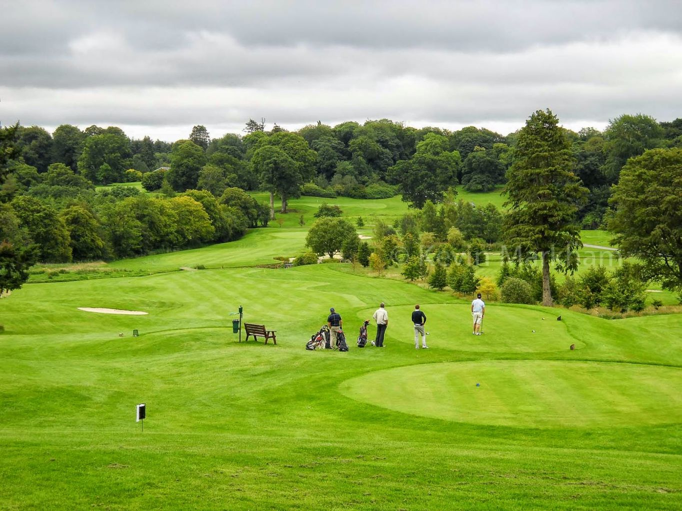 Rathsallagh Golf