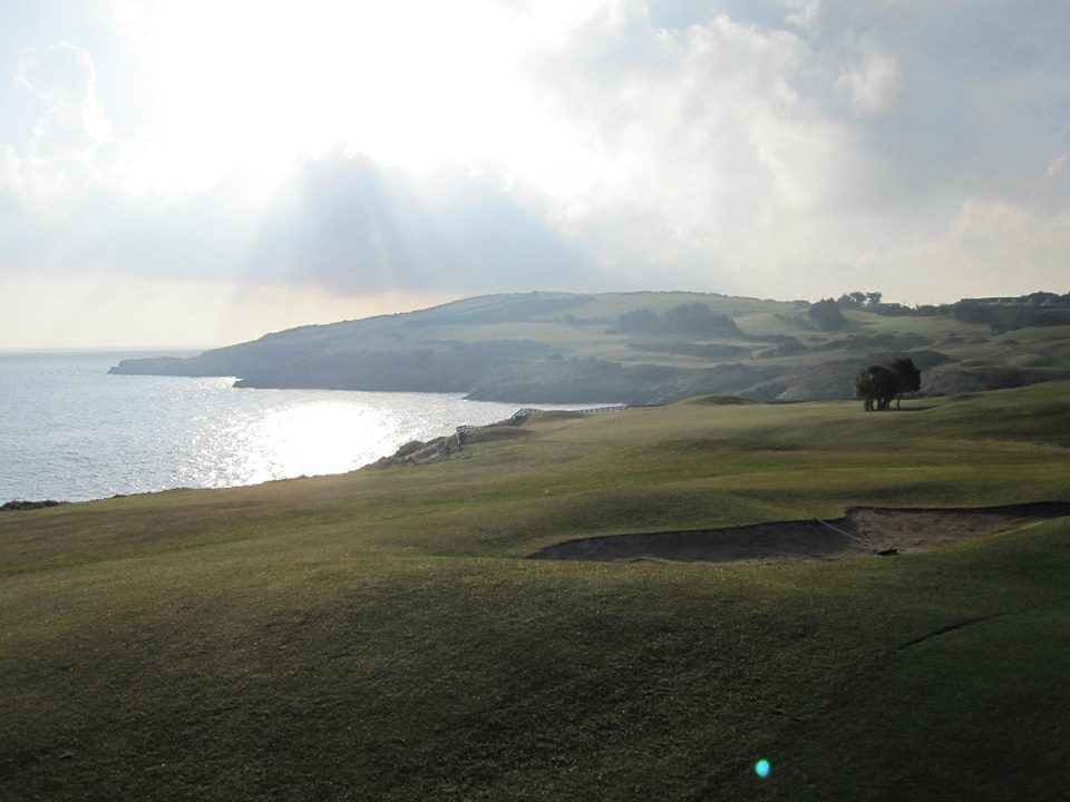 Wicklow Golf