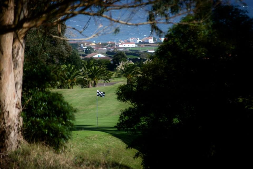 Furnas Golf Course