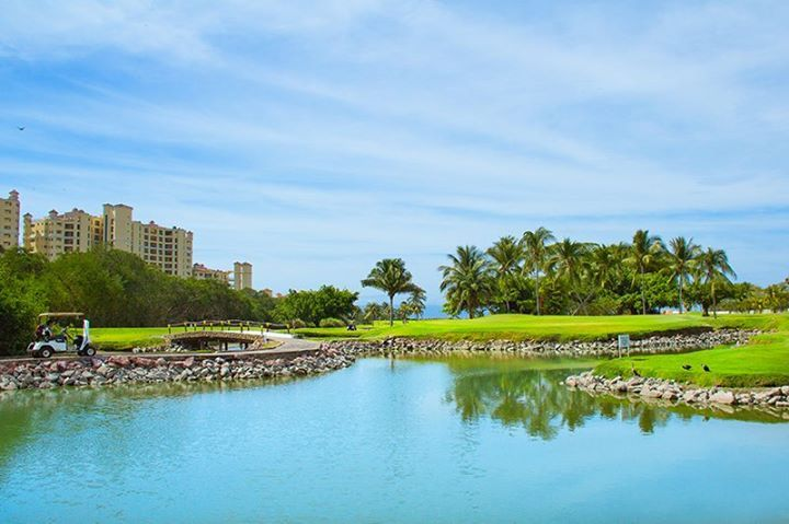 Marina Vallarta Club de Golf