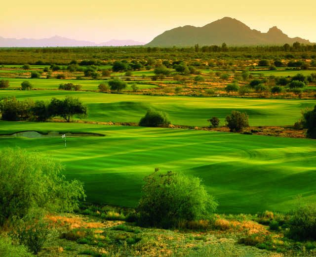 Talking Stick - North and South