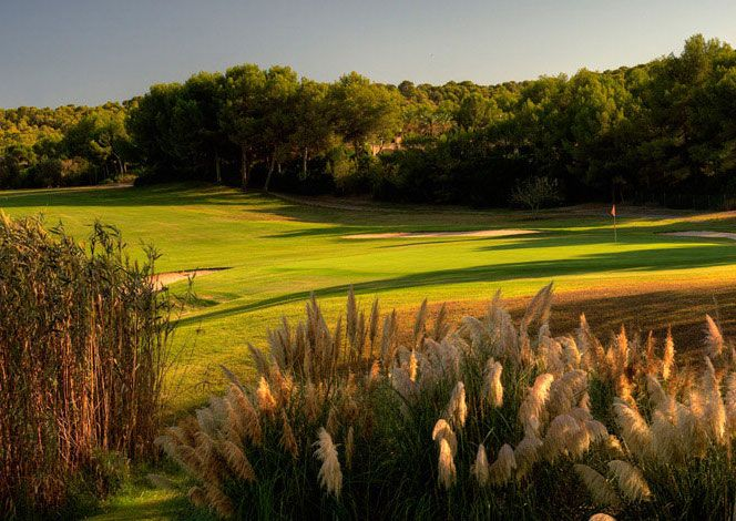 Santa Ponsa Golf Course