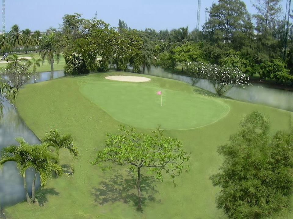 Ekachai Golf & Country Club