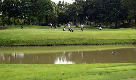 Floraville Chuan Chuen Golf Club