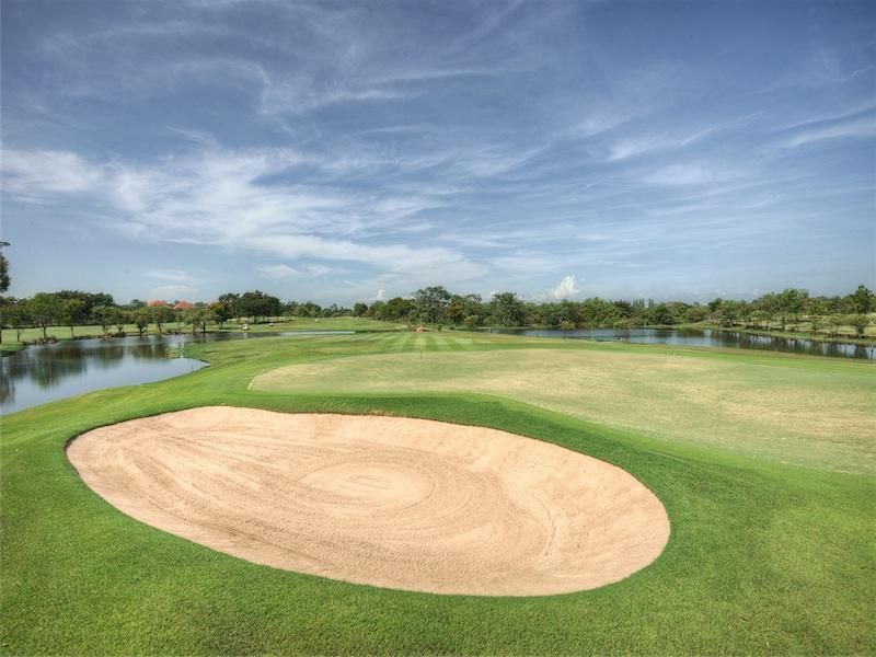 Bangpoo Golf & Sport Club