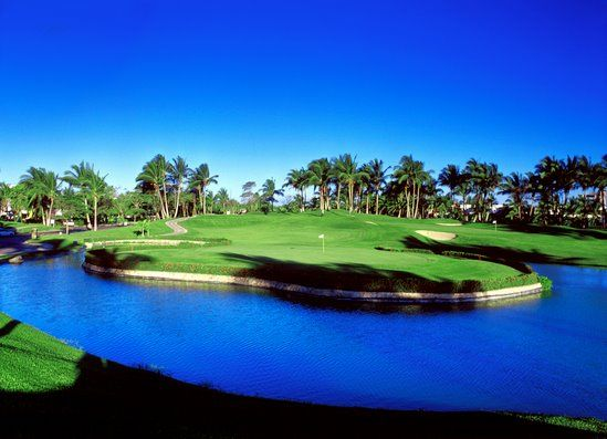 The Grand Mayan Los Cabos Golf Course