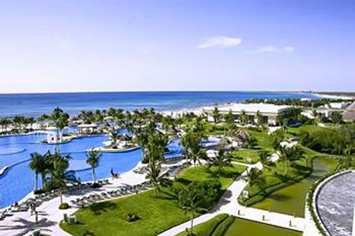 Mayan Resorts - Riviera Maya