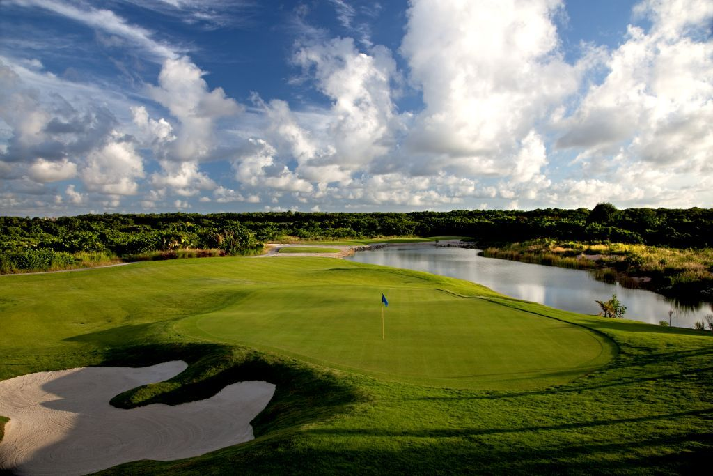 Reynosa Golf Club