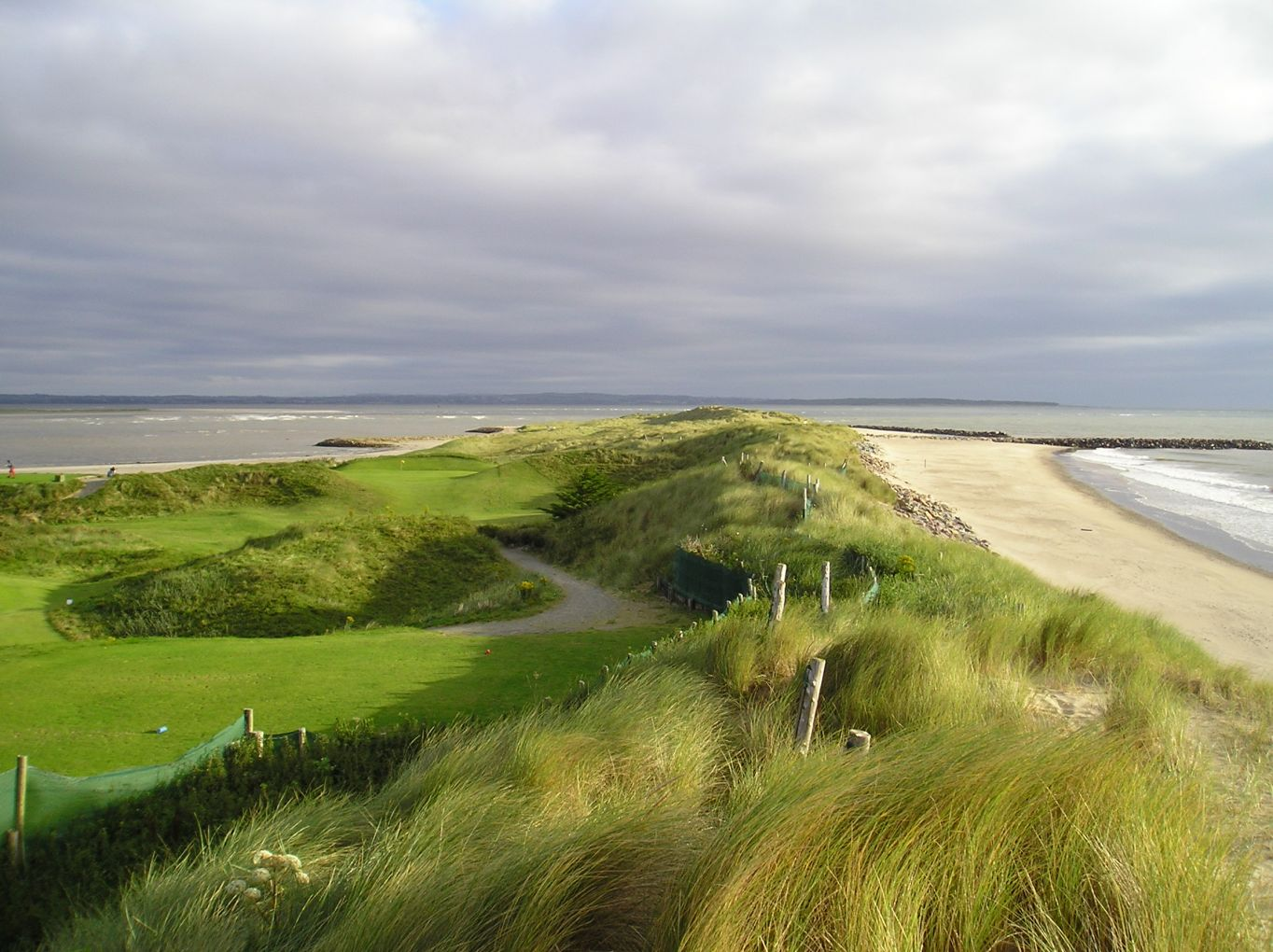 Rosslare Golf Links