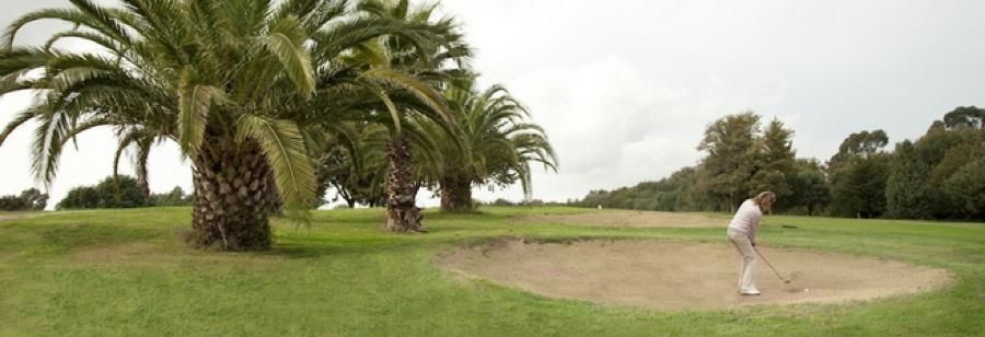 Eucalyptus Golf Club