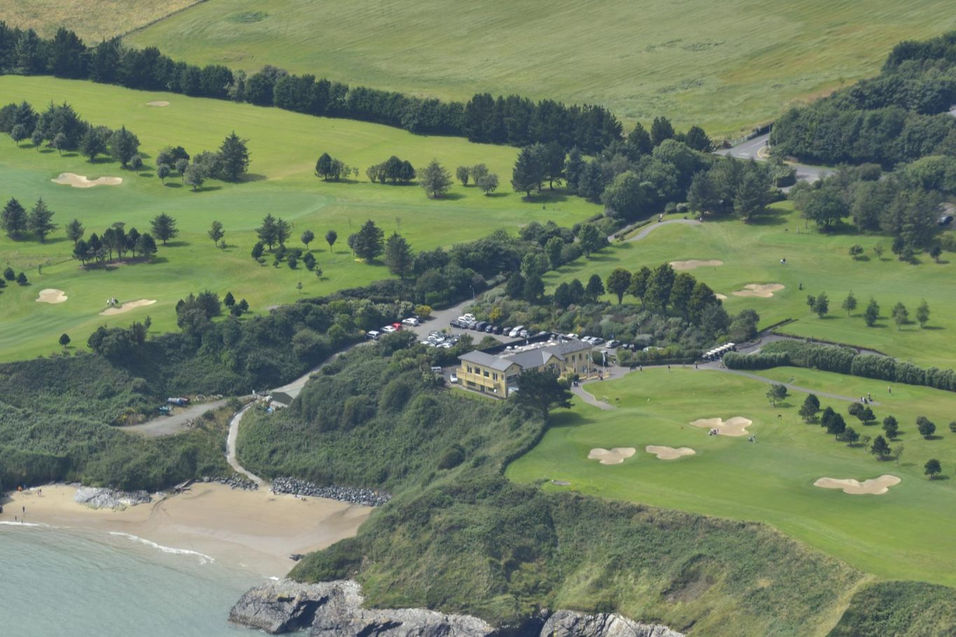 Blainroe Golf Club