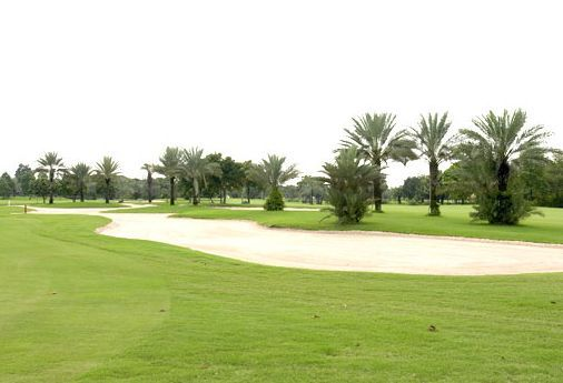 Krung Kavee Golf Course & Country Club