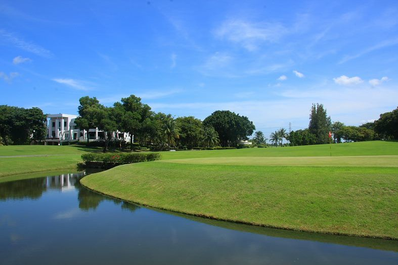 Northern Rangsit Golf
