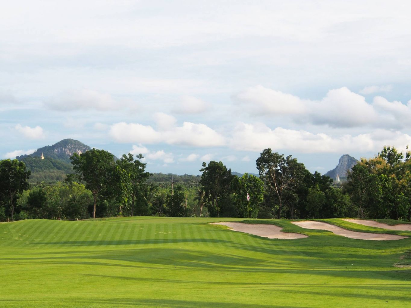 Phoenix Gold Golf Country Club