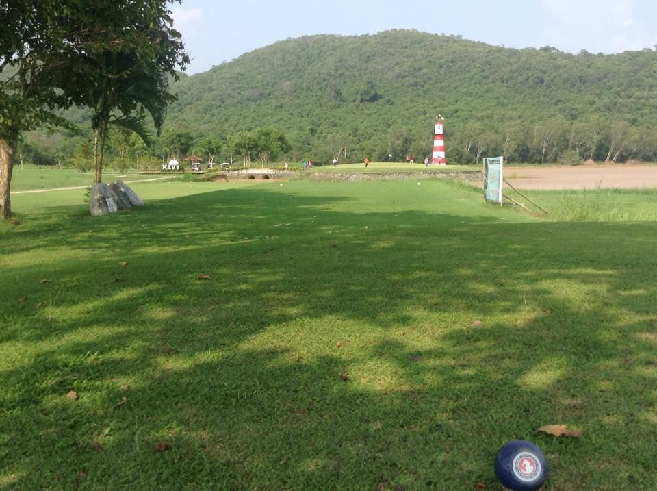 Plutaluang Royal Thai Navy Golf Club