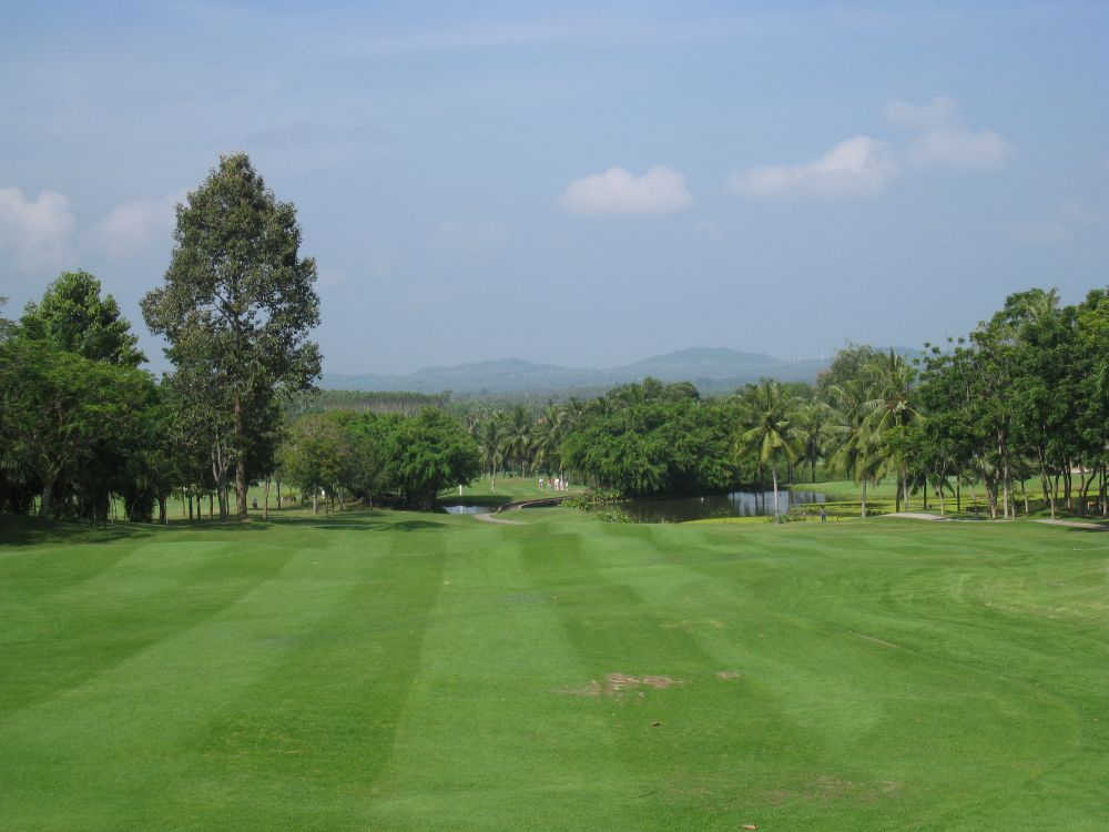 Rayong Green Valley