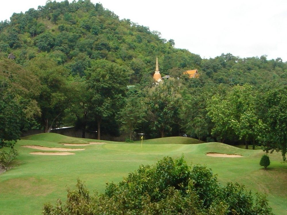 Royal Hua Hin Golf