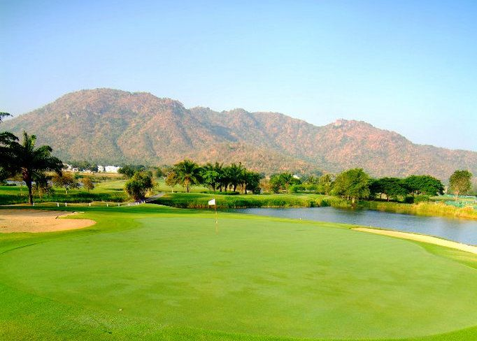 Palm Hills Resort & Country Club
