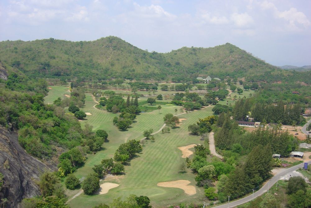 Hua Hin Milford Golf Club