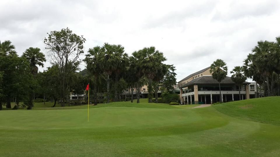 The Imperial Lake View Hotel & Golf Club