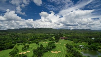 The Royal Chiangmai Golf Club