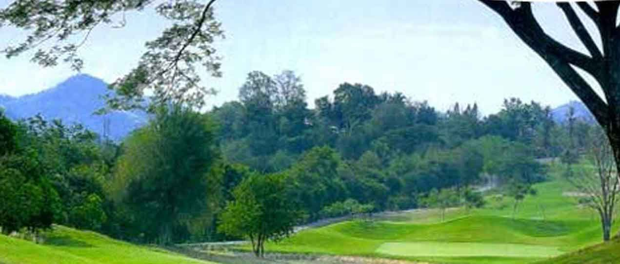 Friendship Meadows Golf
