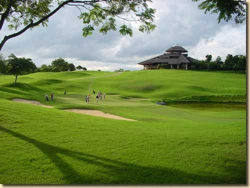Santiburi Chiang Rai Country Club