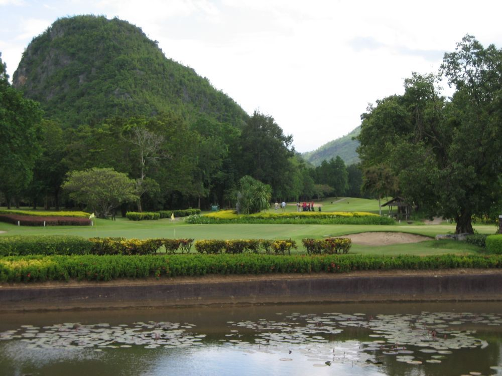 Nichigo Resort & Country Club
