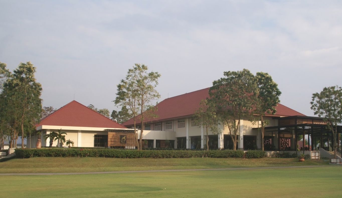 Grand Garden Resort & Golf Club