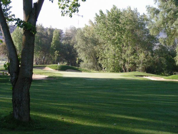 Medina Elviria Golf Course