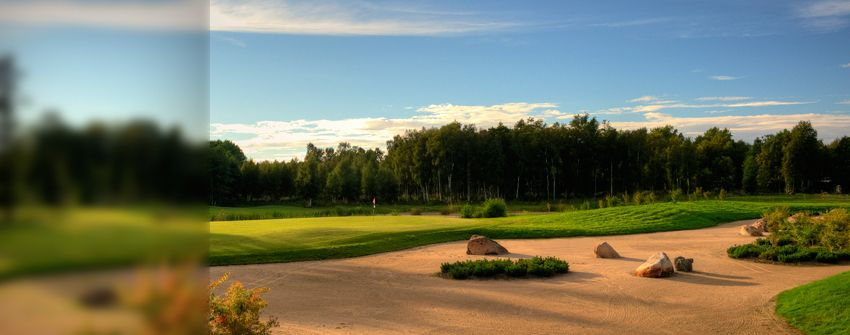 Estonian Golf & Country Club